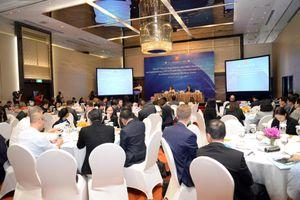 Khai mạc ARF lần thứ 2 về Công ước Luật Biển
