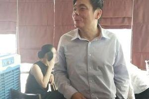 Vợ chồng ông Trần Vũ Hải ra tòa, 25 luật sư tham gia bào chữa