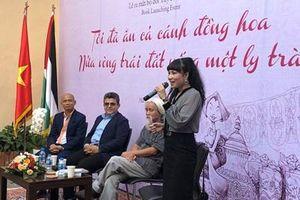 Ngày văn hóa ẩm thực Palestine tại Hà Nội