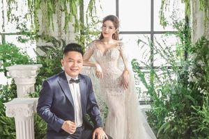 Chân dung đại gia kín tiếng gốc Hà Tĩnh sắp cưới Bảo Thy