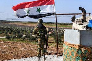 Khủng khiếp số thương vong của Quân đội Syria suốt 8 năm nội chiến