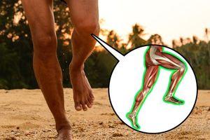 Những lợi ích bất ngờ của việc đi chân đất, chân trần