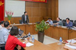 Giải báo chí 'Vì sự nghiệp giáo dục Việt Nam' đạt được sự chuẩn mực