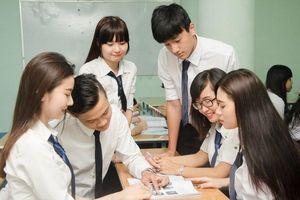 Nghiên cứu để quy định chi tiết hướng nghiệp, phân luồng trong giáo dục
