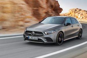 Bảng giá xe Mercedes-Benz mới nhất tháng 11/2019: Mercedes-Benz S 450 L niêm yết 4,249 tỷ đồng