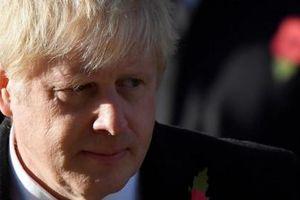 Bầu cử Anh: Tỷ lệ ủng hộ ông Johnson tăng cao