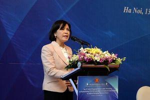 Diễn đàn Khu vực ASEAN (ARF) lần thứ 2 về thực thi Công ước của Liên hợp quốc về Luật biển năm 1982