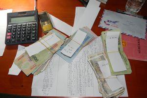 Bóc trần mọi ngóc ngách của giới cờ bạc Hà Thành (Kỳ 6): Tan nhà nát cửa sau ngày trúng tiền tỉ