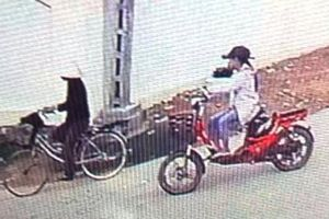 Xác định nguyên nhân bà nội sát hại cháu gái dưới đập nước ở Nghệ An