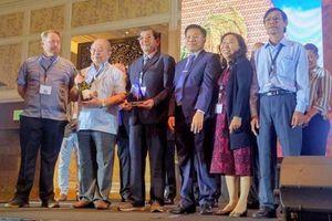 Vượt Thái Lan, Gạo Việt Nam được công nhận ngon nhất thế giới năm 2019