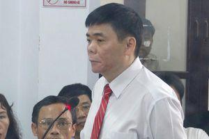 Xử luật sư Trần Vũ Hải: Đề nghị tòa triệu tập công chứng viên làm thủ tục mua bán nhà đất