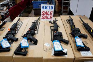 Mỹ nới lỏng quy tắc xuất khẩu vũ khí vào tháng tới