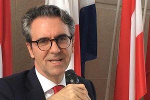 Đại sứ Giorgio Aliberti: 'EU và Việt Nam đang có quan hệ tốt đẹp nhất trong lịch sử'