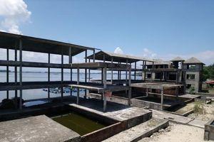 Thừa Thiên Huế: Xem xét thu hồi dự án khu nghỉ dưỡng Vinconstec 600 tỷ đồng bỏ hoang