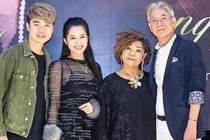 NSND Thanh Hoa: 55 năm một tình yêu