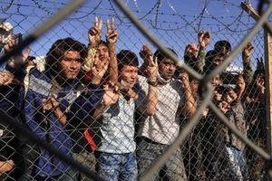 Hồi hương chiến binh IS và người tị nạn Syria - bài toán khó của Thổ Nhĩ Kỳ