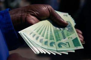 Zimbabwe chính thức đưa một số đồng tiền mới vào lưu thông