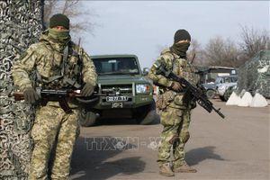OSCE xác nhận việc các bên hoàn tất rút quân tại miền Đông Ukraine