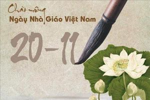 Điểm lại 10 bài hát bất hủ tri ân thầy cô giáo ngày Nhà giáo Việt Nam 20/11