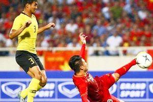 CĐV đặc biệt kỳ vọng cầu thủ sẽ tỏa sáng trận Việt Nam – UAE