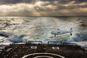 Thái Lan quyết mua UAV cất cánh thẳng đứng