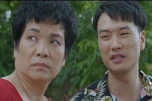 Trọng Lân 'Hoa hồng trên ngực trái': Cậu em trai 'mặt dày' trên phim chuyên trị vai đểu