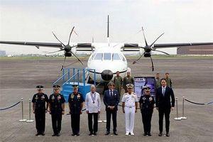 Vượt Việt Nam, Philippines nhận vận tải cơ C-295M thứ tư