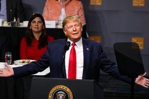 Tổng thống Trump nói sẵn sàng gặp gỡ 'các nhà độc tài'