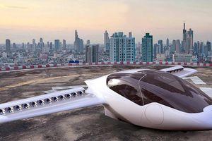 Thị trường taxi bay thế giới đã phát triển đến mức nào?