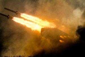 Quân đội Nga sắp có hỏa lực hạng nặng TOS-2