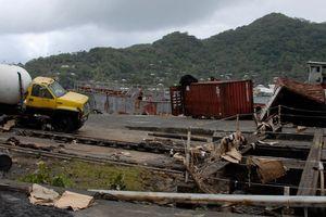 Cộng đồng thứ hai tại Grenada được công nhận đạt tiêu chuẩn an toàn sóng thần