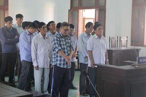 Phú Yên: Gây thất thoát gần 9,3 tỷ đồng, nguyên chủ tịch UBND huyện lãnh 12 năm tù