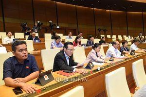 Quốc hội giao chỉ tiêu tỷ lệ dân số tham gia BHYT năm 2020 đạt 90,7%