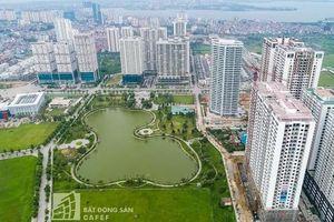 'Nóng' đề xuất tăng khung giá đất ở Hà Nội, TP.HCM