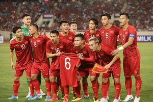 Người dân mê tuyển Việt Nam, đài Hàn Quốc mua luôn bản quyền phát sóng trận Việt Nam - UAE