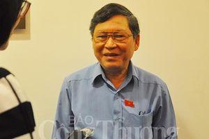 Bộ trưởng Trần Tuấn Anh nắm chắc hàm lượng thông tin về thị trường nông sản