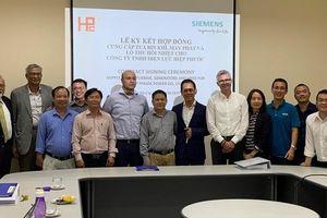 Nhiệt điện Hiệp Phước 1 hợp tác cùng Siemens: Nhà máy nâng công suất, ít khí thải