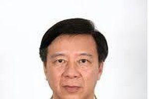 Đồng chí Phạm Xuân Thăng được bầu làm Phó Bí thư Tỉnh ủy Hải Dương