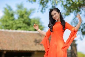 Quán quân Sao Mai Lương Hải Yến làm MV đầu tay tặng mẹ