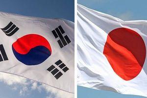 Nhật Bản, Hàn Quốc sẽ họp thường niên về chia sẻ thông tin tình báo