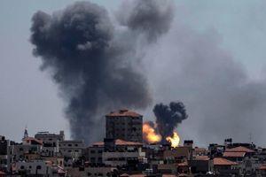 Giao tranh xuyên biên giới Gaza- Israel: Số người chết tiếp tục tăng