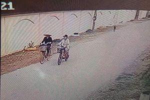 Khởi tố, bắt tạm giam bà nội sát hại cháu gái 11 tuổi tại Nghệ An