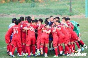 Vì sao tuyển Việt Nam có kết quả tốt, không ngán ngại các đội bóng Tây Á?