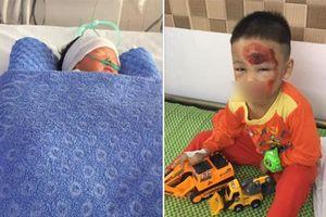 Truy tìm tài xế gây tai nạn khiến sản phụ thiệt mạng, thai nhi 34 tuần tuổi phải chào đời sớm