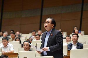 Bí thư Thành ủy Hà Nội nói về bỏ HĐND phường: Không thí điểm sẽ không có mô hình mới