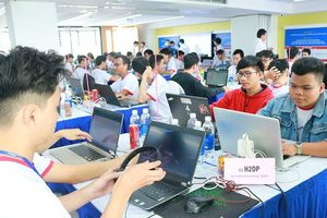Sinh viên Lào, Malaysia, Singapore, Myanmar sắp sang Việt Nam thi 'Sinh viên với An toàn thông tin ASEAN 2019'