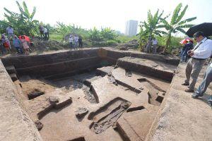Đề xuất phương án bảo vệ di chỉ khảo cổ Vườn Chuối