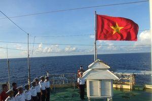 Kỷ niệm 25 năm Việt Nam là thành viên UNCLOS