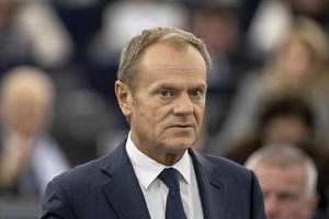 Chủ tịch EC sắp mãn nhiệm nói gì về Nga?