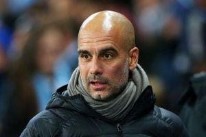 Guardiola có thể trở lại dẫn dắt Bayern Munich
